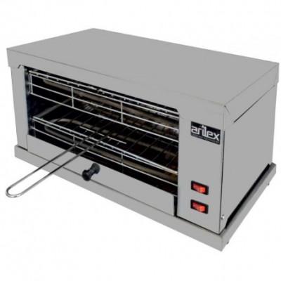 Horno Tostador Eléctrico Multifunción DUO 1-2-4 compartimento