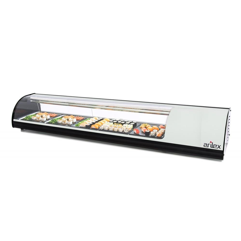 Vitrina frigorífica 400Ltr