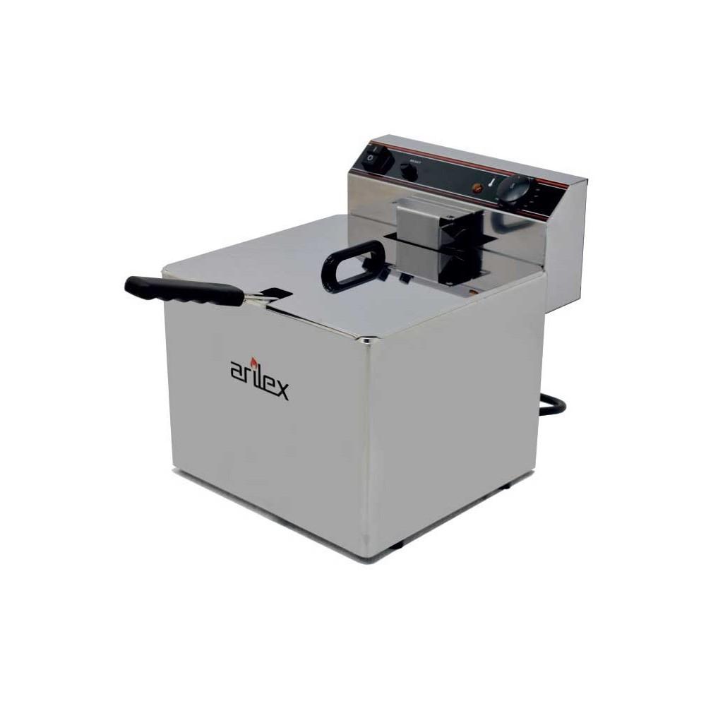 Horno combi eléctrico 10 niveles lavado automático