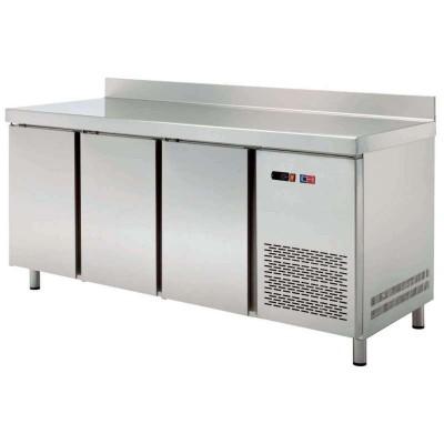 Mesas refrigeradas fondo 60